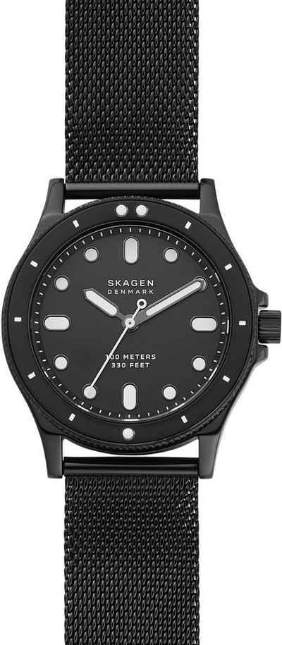 Skagen Quarzuhr »Fisk, SKW2917«