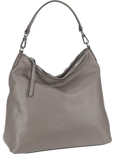 Abro Handtasche »Deida 29335«, Beuteltasche / Hobo Bag