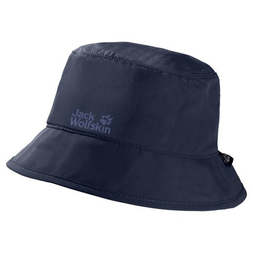 Jack Wolfskin Fischerhut »SUPPLEX SAFARI HAT KIDS«