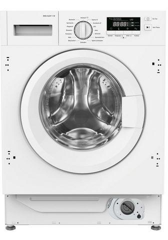 Amica Einbauwaschmaschine EWA 34657-1 W 8 kg...