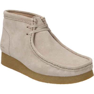 Clarks »Wallabee Boot« Stiefel