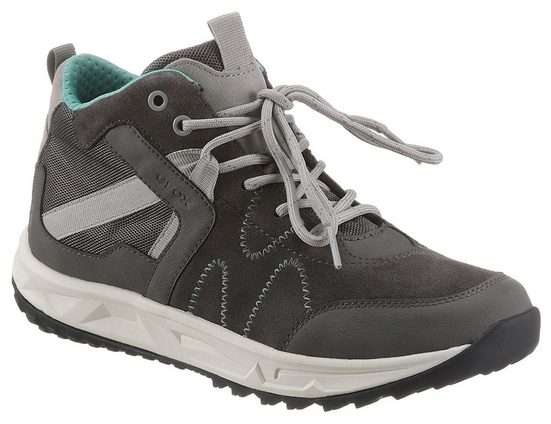 Geox »Delray« Sneaker mit TEX-Ausstattung