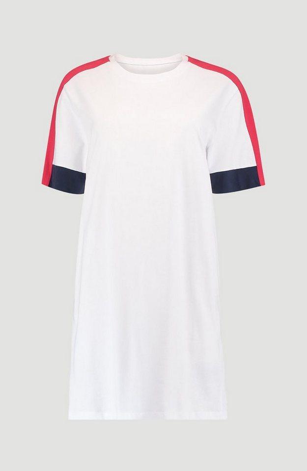o'neill -  Maxi Kleid »T-shirt dress street«