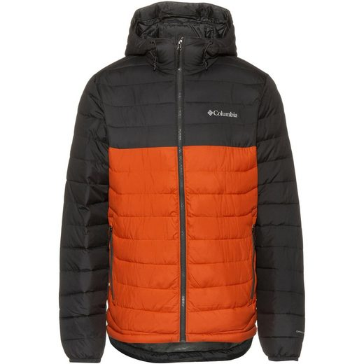 Columbia Steppjacke »POWDER LITE™«