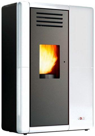 Blaze Granulių krosnis »Cupido« 81 kW 230 V