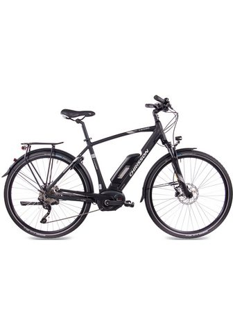 Chrisson E-Bike »E-Actourus Gent« 10 Gang Shima...