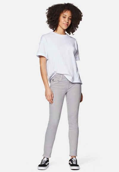 Mavi Röhrenjeans »ADRIANA« Schmale Jeans