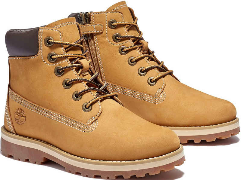 Timberland »Courma Kid Traditional6In« Schnürboots