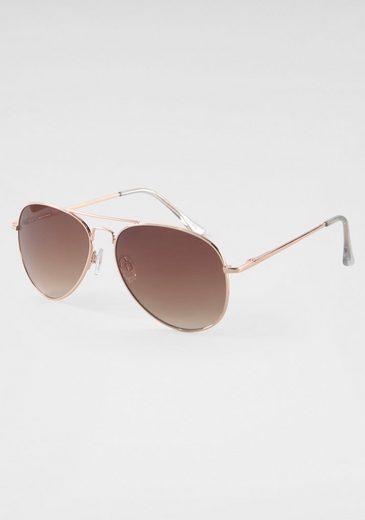 J.Jayz Sonnenbrille Pilotsonnenbrille