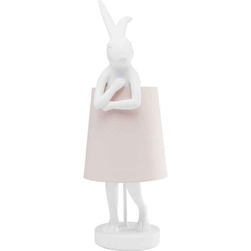 KARE Tischleuchte »Tischleuchte Animal Rabbit Weiß«