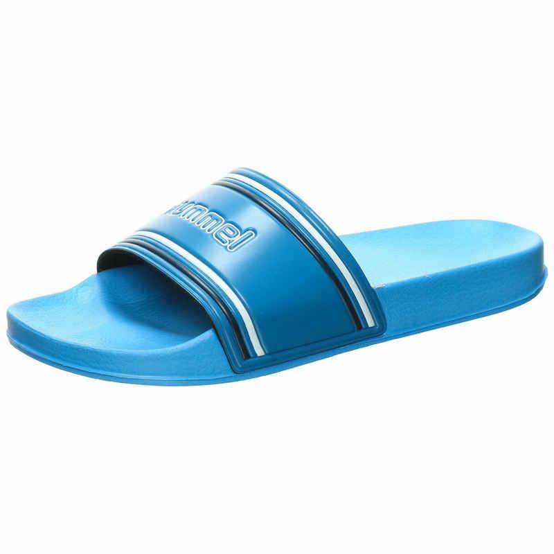 hummel »Pool Slide Retro« Badesandale