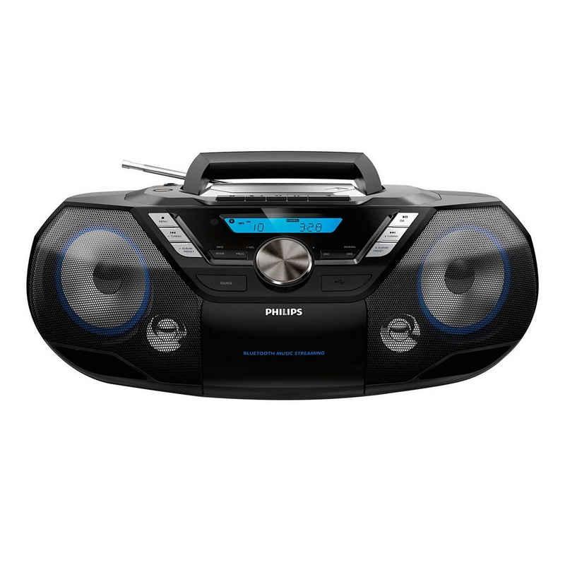 Philips »AZB798T/12 Boombox« Boombox (12 W)