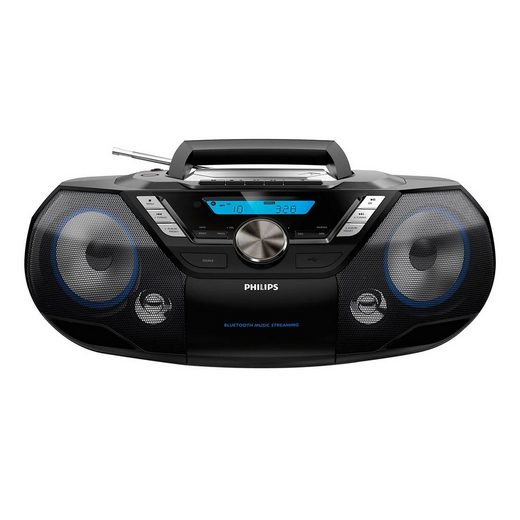 Philips »AZB798T/12 Audio-Soundmachine« CD-Player