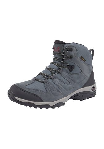 Jack Wolfskin »TRACTION 2 TEXAPORE MID W« Turistinia...