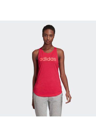 adidas Performance Marškinėliai be rankovių »ESSENTIALS L...