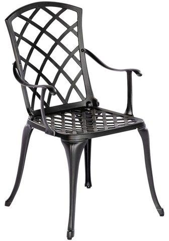 MERXX Poilsio kėdė »Rhodos« (1 vienetai) Alu...