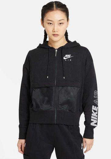 Nike Sportswear Sweatjacke »Nike Air Women's Full-zip Top«
