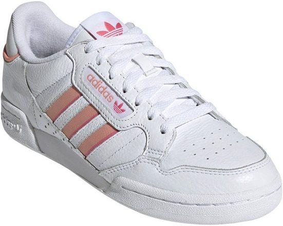 adidas Originals »CONTINENTAL 80 STRIPES W« Sneaker