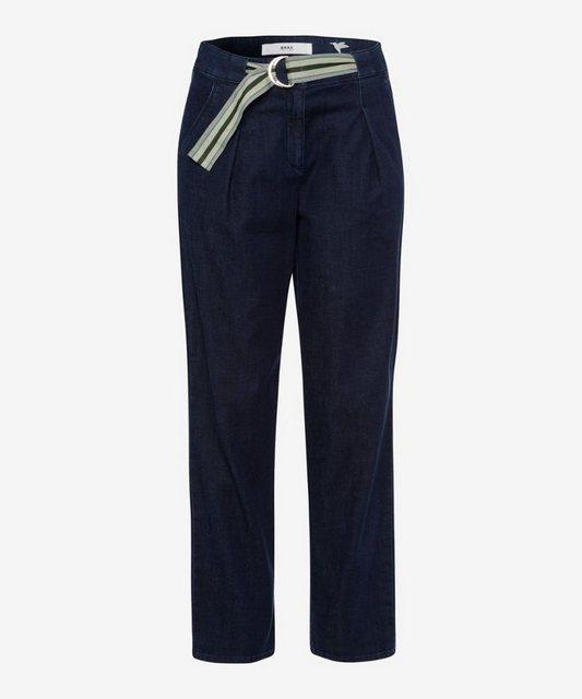 Hosen - Brax 5 Pocket Jeans »Style Mel S« › blau  - Onlineshop OTTO