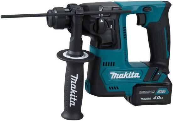 Makita Akku-Bohrhammer »HR140DSMJ / HR140DZ«, max. 850 U/min