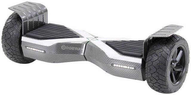 ROBWAY Hoverboard »X1«, Offroad, 8,5
