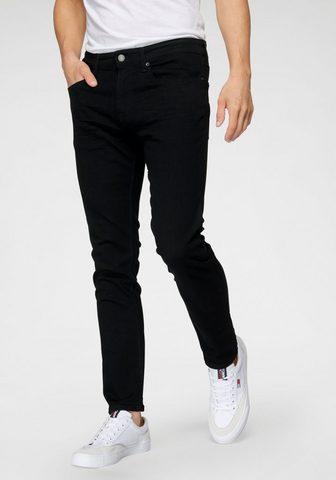 Tommy Jeans Tommy Džinsai Tapered-fit-Jeans »SLIM ...