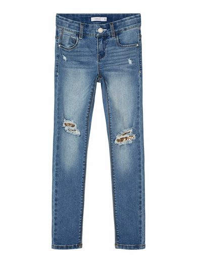 Name It Skinny-fit-Jeans »Polly«