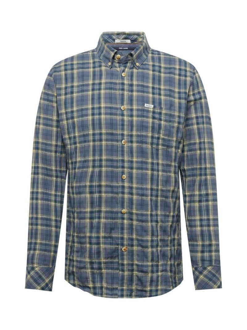 Pepe Jeans Langarmhemd »BILL«