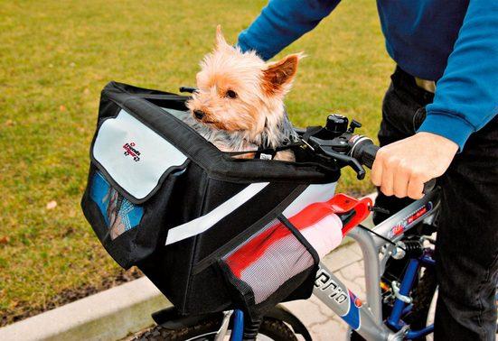 Trixie Fahrradkorb »Front-Box«
