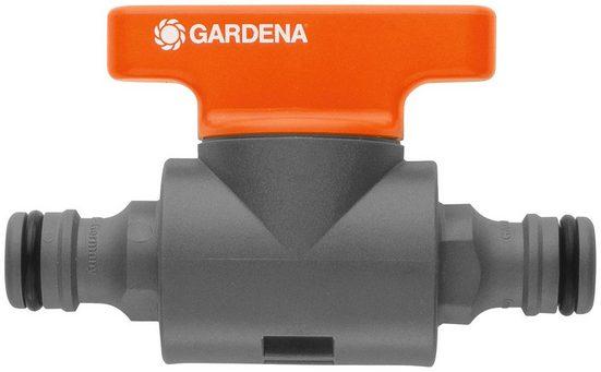 GARDENA Schlauchkupplung »02976-20«, für 13 mm (1/2) - 19 mm (3/4)