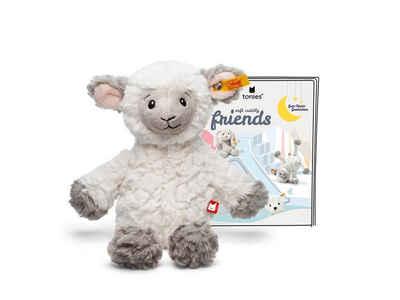 tonies Hörspielfigur »Soft Cuddly Friends mit Hörspiel - Lita Lamm«
