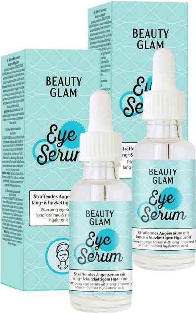 BEAUTY GLAM Augenserum »Eye Serum«, 2