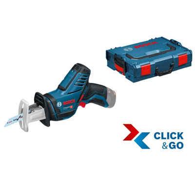 BOSCH Akku-Säbelsäge »Akku-Säbelsäge GSA 12V-14, ohne Akku ohne Ladege«
