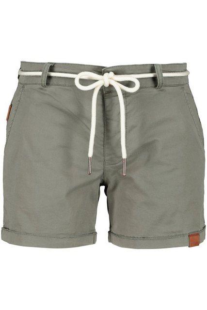 Hosen - Alife Kickin Shorts › grün  - Onlineshop OTTO