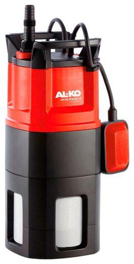 AL-KO Tauchdruckpumpe »DIVE 6300/4«, 6.300 l/h max. Fördermenge