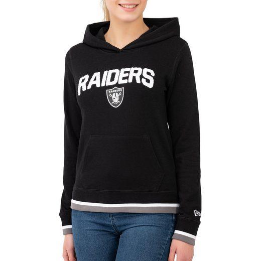 New Era Kapuzenpullover »NFL Oakland Raiders«