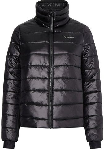 Calvin Klein Steppjacke »SEASONAL SORONA A-LINE JAC...