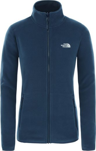 The North Face Outdoorjacke »100 Glacier Full-Zip Jacket Damen«