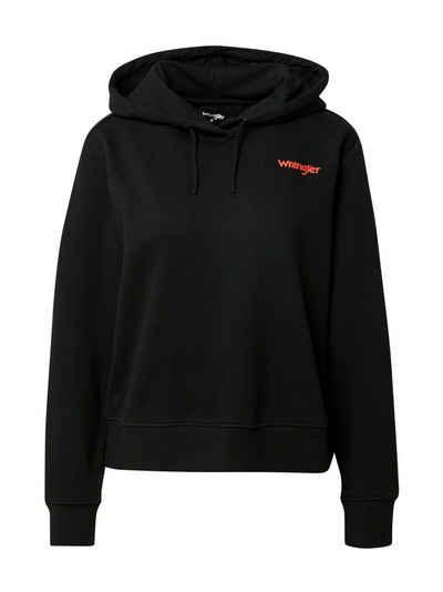 Wrangler Sweatshirt »VIBRATIONS« (1-tlg)