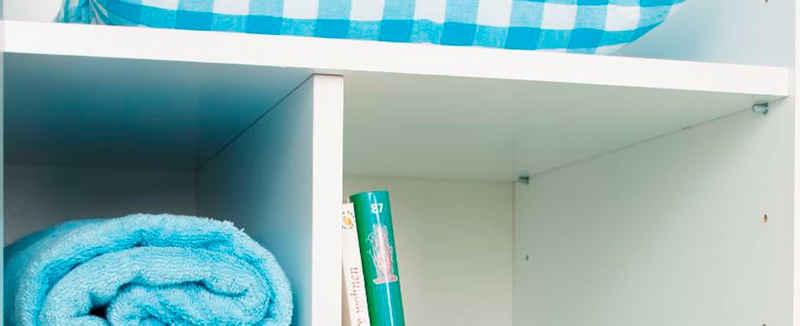 PAIDI Einlegeboden »2259721«, Breite 56,3 cm, passend zu PAIDI Drehtürenschrank
