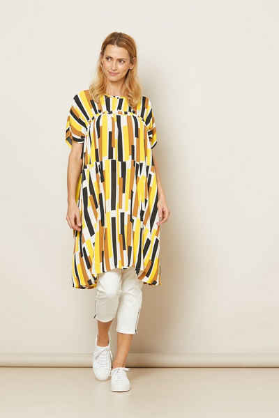 Masai Blusenkleid »Oana« Colorful dress