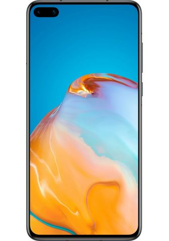 Huawei P40 Smartphone (155 cm/61 Zoll 128 GB ...