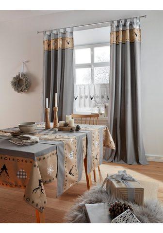 my home Staltiesė »Xaver« (1-tlg) Weihnachtsde...
