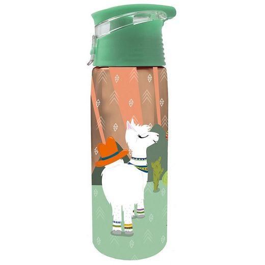 p:os Trinkflasche »Tritan-Trinkflasche Lama, 650 ml«