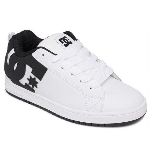 DC Shoes »Court Graffik« Sneaker