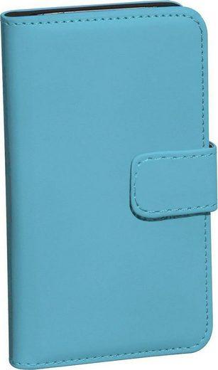 PEDEA Smartphone-Hülle »Book Classic für Apple iPhone 7/8 Plus« iPhone 7/8 Plus, Cover