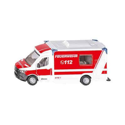 Siku Modellauto »Rettungswagen Mercedes-Benz Sprinter«