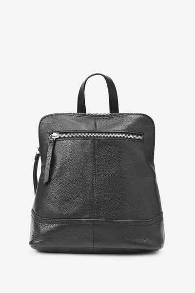 Next Rucksack »Mini-Lederrucksack«