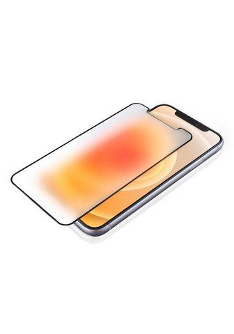 4smarts »Hybrid Glass Anti-Glare iPhone 12/12 ...