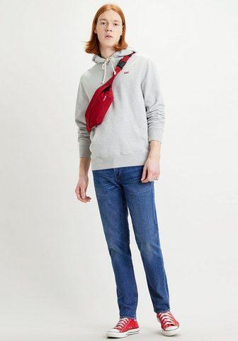 Levi's ® Sportinis megztinis su gobtuvu su ne...